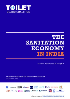 The Sanitation Economy in India