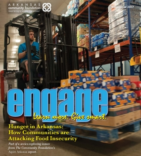 Hunger in Arkansas: How Communities are Attacking Food Insecurity