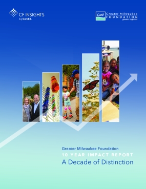 10 Year Impact Report: A Decade of Distinction