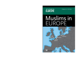 Muslims in Europe: A Report on 11 EU Cities